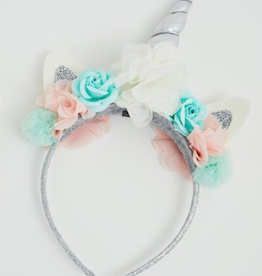 Petite Hailey Petite Hailey Unicorn Headband *more colors*