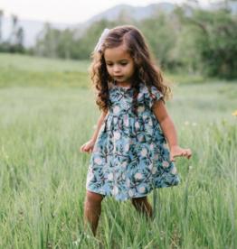 Thimble Thimble Essential Garden Party Dress