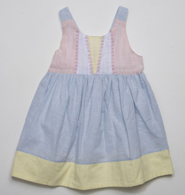 Egg Egg TIana Dress