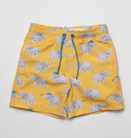 Egg Egg Tristan Swim Trunks