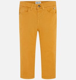 Mayoral Mayoral Basic Slim Fit Pants