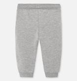 Mayoral Mayoral Basic Cuffed Fleece Trousers