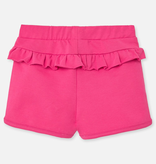 Mayoral Mayoral Ruffled Shorts