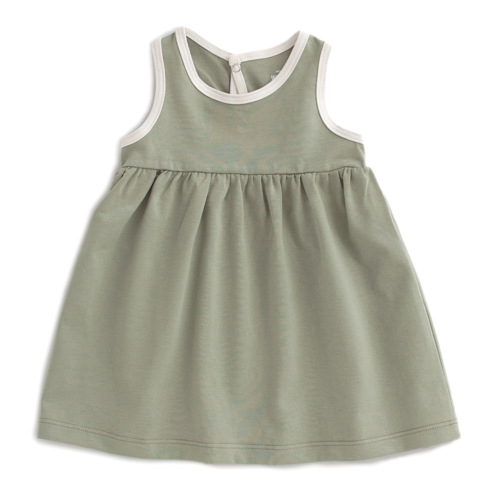 Winter Water Factory Winter Water Factory Oslo Baby Dress
