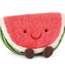JellyCat Jelly Cat Amuseable Watermelon Medium