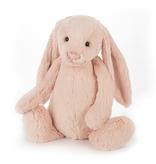 JellyCat Jelly Cat Bashful Blush Bunny Huge