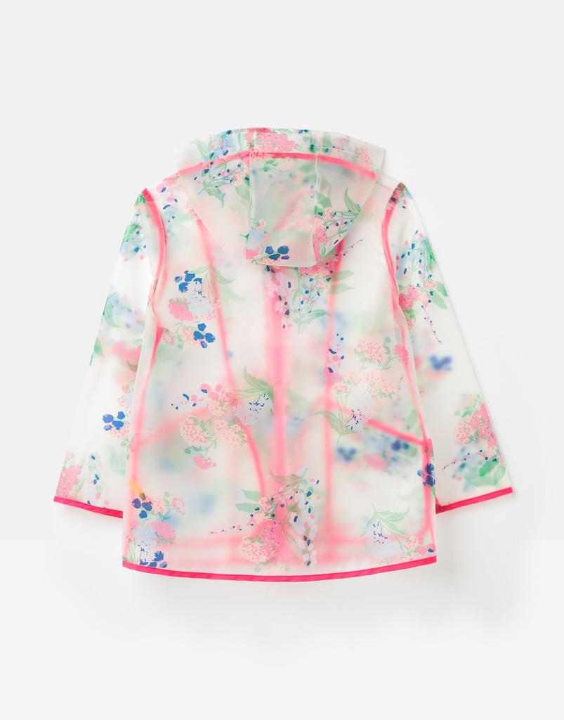 Joules Joules Raindance Floral Jacket