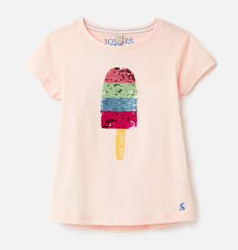 Joules Joules Astra Jasmine Lolly Top