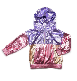 Egg Egg Cruz Jacket