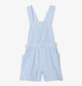 Hatley Hatley Striped Baby Overalls
