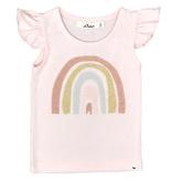 Oh Baby Oh Baby Stardust Rainbow Tank