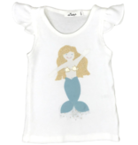 Oh Baby Oh Baby Misty Blue Mermaid Tank