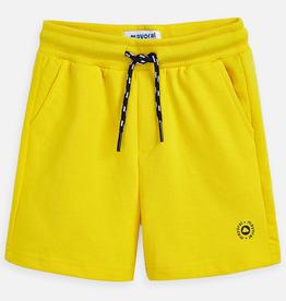 Mayoral Mayoral Basic Fleece Shorts