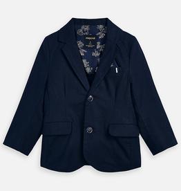 Mayoral Mayoral Tailored Linen Jacket