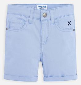 Mayoral Mayoral Basic 5 Pocket Twill Shorts