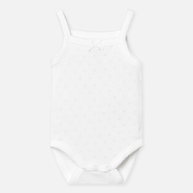 Mayoral Mayoral Infant Bodysuit