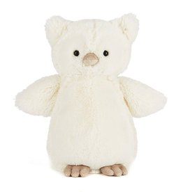JellyCat Jelly Cat Bashful Owl Medium