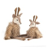 JellyCat Jelly Cat Roxie Reindeer Large