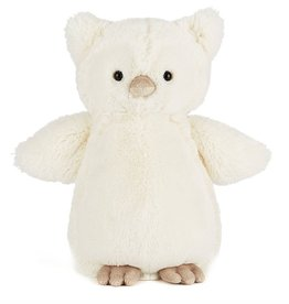 JellyCat Jelly Cat Bashful Small Owl
