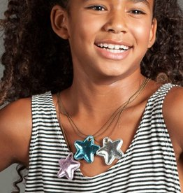 Peppercorn Kids Peppercorn Kids Twinkle Star Neckalce *more colors*