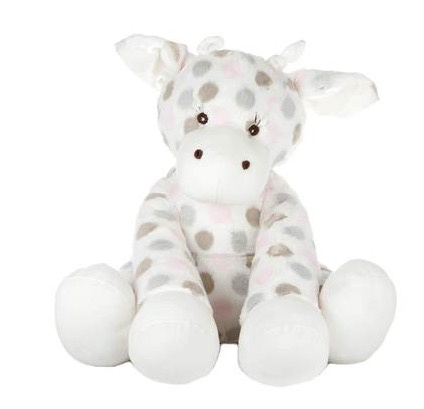 Little Giraffe Little Giraffe Big G Plush Toy *More Colors*