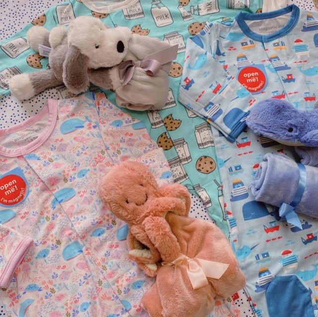 Tiny Hanger Baby Boy Gift Set (more price options)