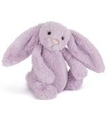 JellyCat Jelly Cat Bashful Lilac Bunny Medium