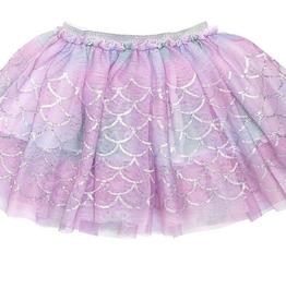 Little Mermaid Tutu Skirt