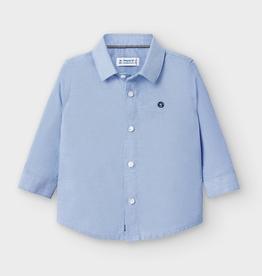 Mayoral Mayoral Long Sleeve Oxford Shirt