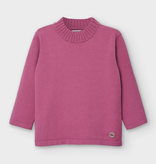 Mayoral Mayoral Knit Mockneck Sweater