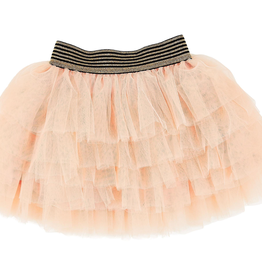 Petite Hailey Petite Hailey Layered Tutu Skirt