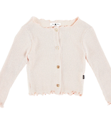 Petite Hailey Petite Hailey Glitter Cardigan -click for colors