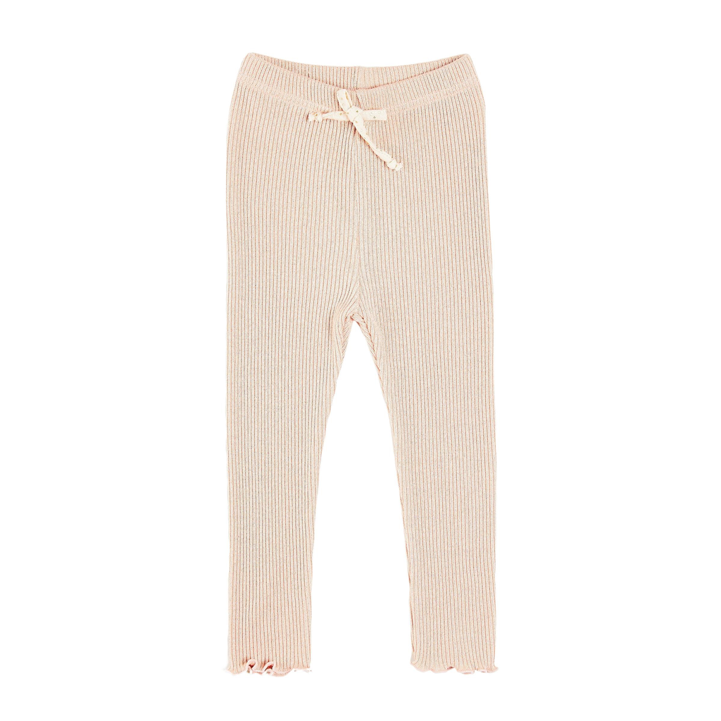Petite Hailey Petite Hailey Glitter Pants -click for colors