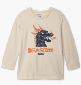 Hatley Hatley Team Dragon Long Sleeve Tee
