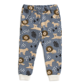 Winter Water Factory Winter Water Factory Lion Sweatpants