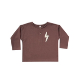 Rylee and Cru Rylee and Cru Bolt Henley and James Pant Set