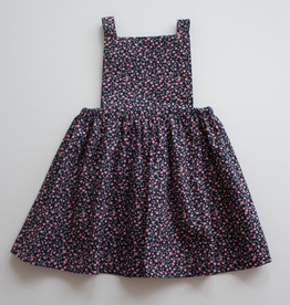 Thimble Thimble Pinafore Dress