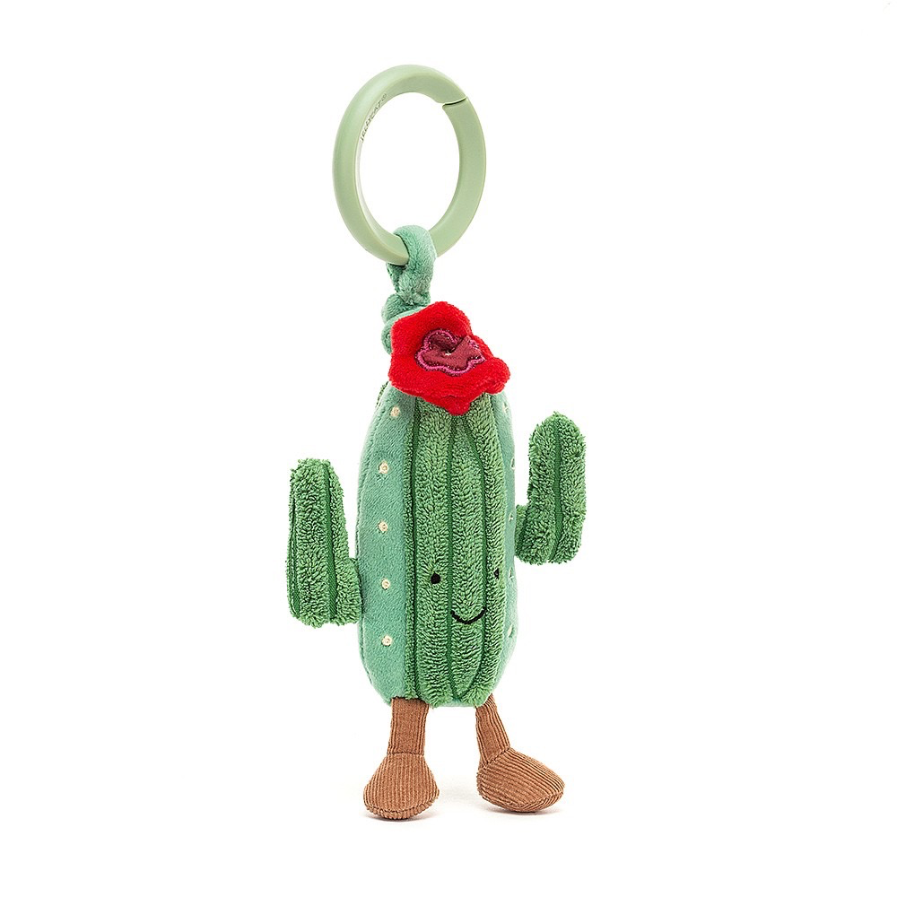 JellyCat Jelly Cat Amuseable Cactus Jitter