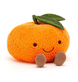 JellyCat Jelly Cat Amuseable Clementine Large