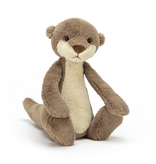 JellyCat Jelly Cat Bashful Otter Medium