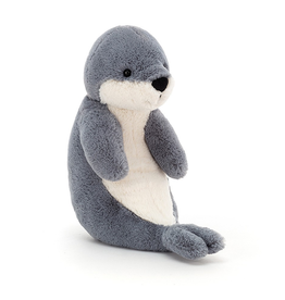 JellyCat Jelly Cat Bashful Seal Medium