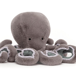 JellyCat Jelly Cat Neo Octopus