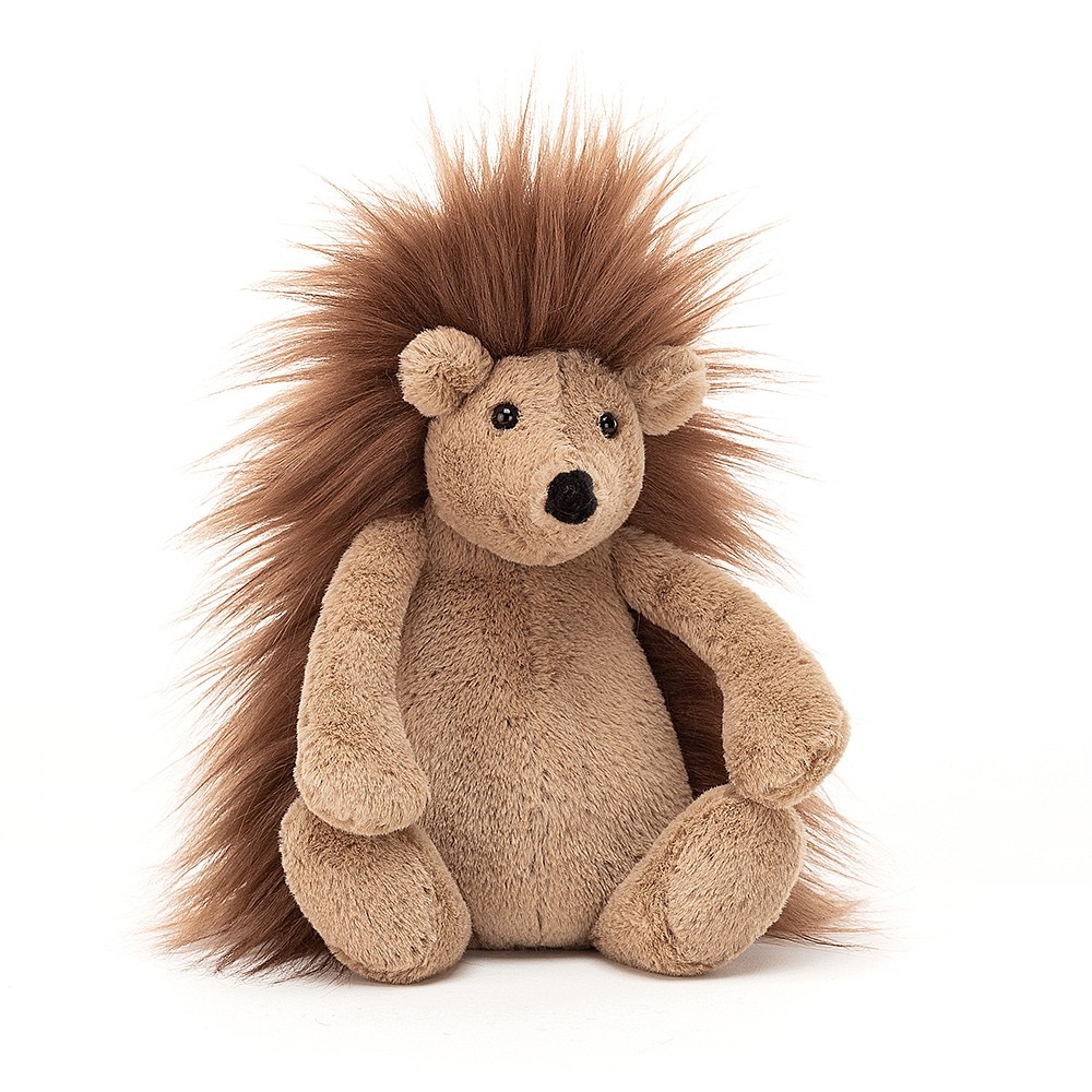 JellyCat Jelly Cat Bashful Hedgehog Small