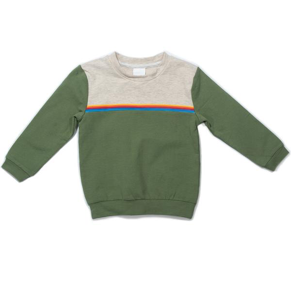 Egg Egg Bryson Sweater