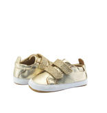 Old Soles Old Soles Bambini Glam Sneaker- 2 colors