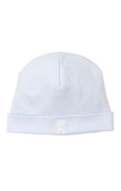 kissy kissy Kissy Kissy Pique Bear Back Hat- 2 colors