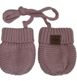 Cali Kids Cotton Knit Mitten *3 colors*