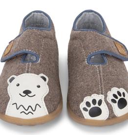 See Kai Run See Kai Run Cruz II Brown/Polar Bear