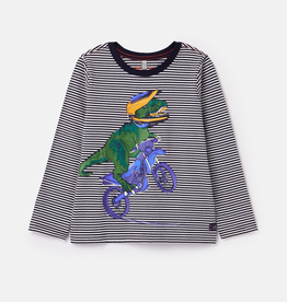 Joules Joules Dino Finlay T-Shirt