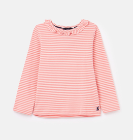 Joules Joules Muriel Ribbed T-Shirt